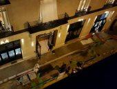 شرطة فرنسا تستعيد مجوهرات سرقت من فندق بباريس