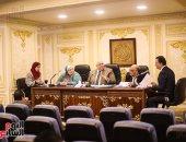 ممثل وزارة العدل للنواب: نراجع عقوبات التطرف واتجاه لتغليظها