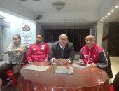 صور.. أول اجتماعات لجنة حكام الجيزة بتشكيلها الجديد