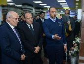 الإنتاج الحربى تعلن عن تخفيضات بجميع المنتجات بمناسبة عيدى الثورة والشرطة