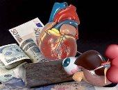السجن المشدد وغرامة مليون جنيه عقوبات بيع وشراء الأعضاء البشرية