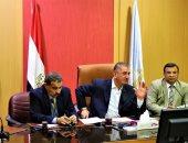 محافظ كفرالشيخ: تطوير حديقة صنعاء وإقامة مسرح وسينما للأطفال