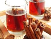 """دلع جسمك واشرب """"قرفة"""" فى الشتاء عشان صحتك.. تعرف على فوائدها"""