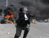 الاحتلال الإسرائيلى يعتقل 18 فلسطينيا من الضفة الغربية