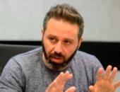 حازم إمام عن بكاء جمهور فيورنتينا على رحيل أستورى: كرة القدم مش بس لعبة