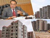 وزير الإسكان يعتمد قطعة أرض بالعاصمة الإدارية لإنشاء مشروع عمرانى
