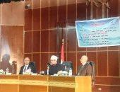 وزير الأوقاف: لم نسمح بالاعتداء على حقوقنا وحصة مصر من النيل حق للمصريين