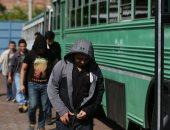 الأمم المتحدة: نقدم مساعدات لنحو ألفى شخص من قافلة المهاجرين فى جواتيمالا