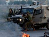 الاحتلال الإسرائيلى يعتقل 15 فلسطينيا من الضفة الغربية