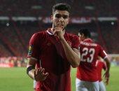 فيديو.. أزارو يسجل 15 هدفا مع الأهلى فى 5 بطولات مختلفة