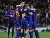 الأندية الأكثر إنفاقا على الرواتب فى أوروبا.. برشلونة يتصدر والريال الثالث
