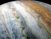 علماء الفلك يكشفون تفاصيل جديدة عن أقوى بركان بقمر كوكب المشترى