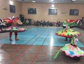 عروض فنية وأمسيات شعرية فى احتفالات ثقافة بنى سويف بعيد الميلاد