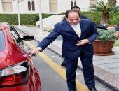 4 سنوات من التقدير .. خطابات الرئيس عن مكانة المرأة خلال فترة رئاسته