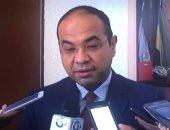سفير مصر فى الجابون يطمئن على ترتيبات إقامة فراعنة اليد قبل أمم أفريقيا
