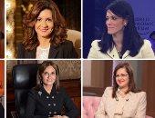 بعد تعيين 8 وزيرات فى الحكومة الجديدة.. تعرف على أول وزيرة فى تاريخ مصر