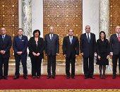 الجريدة الرسمية تنشر قرار الرئيس السيسى بتعيين الوزراء الجدد