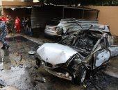 الجيش اللبنانى: انفجار صيدا ناجم عن عبوة ناسفة وزنها حوالى 500 جرام