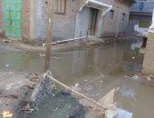"""""""القابضة لمياه الشرب"""": عينة شارع محمود شكرى بعزبة النخل مطابقة للمواصفات"""