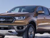 فورد تكشف عن نسخة جديدة من شاحنة Ranger بفرامل أوتوماتيكية للطوارئ