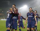 باريس سان جيرمان الأكثر تهديفا فى أوروبا خلال 2018