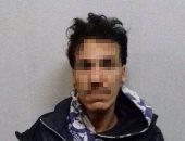 سقوط مسجل خطر وراء سرقة هواتف من صاحب محل بمنطقة التبين