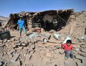 صور.. قتلى و65 جريحا فى زلزال بقوة 7.1 درجة يضرب بيرو