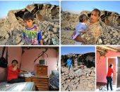 قتلى وجرحى فى زلزال بقوة 7.1 درجة يضرب بيرو