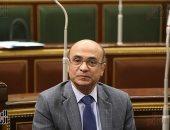 عمر مروان يتلقى كتاب شكر من اتحاد الجمعيات الأهلية