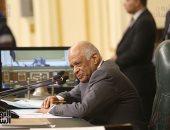 صور.. البرلمان يوافق مبدئيا على قانون تنظيم انتخاب ممثلى العاملين بمجالس الإدارة