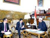 وزير الأوقاف يؤكد:مواجهة التطرف تكمن في نشر الفكر الديني المنضبط
