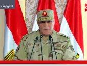 مدير مشروعات القوات المسلحة: نشرف على تنفيذ 6 جامعات دولية بالعاصمة الإدارية