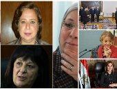 تعرف على المرأة الأكثر حفاظًا على حقيبتها الوزارية فى تاريخ مصر
