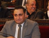 برلمانى سورى فى ذكرى ميلاد عبد الناصر: أعدت مركب القومية العربية للسير