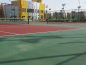 صور.. تعرف على القرية الرياضية ببورسعيد بعد افتتاح الرئيس السيسي لها اليوم
