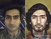 Google Arts & Culture تطبيق لمطابقة صورك بشخصيات اللوحات الأثرية