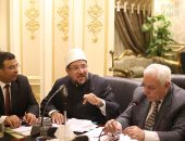 أمين سر اللجنة الدينية بالبرلمان: الإلحاد خطر على الدولة كالإرهاب (صور)