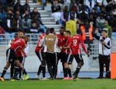 ليبيا ضد جنوب أفريقيا.. رقم قياسى جديد ينتظر العرب فى أمم 2019
