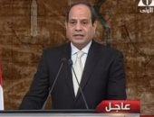 السيسى يصدر قانون تنظيم أحكام الشهر العقارى فى المجتمعات العمرانية الجديدة
