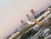 سلاح الجو الليبى يستهدف تمركزات للمليشيات فى مطارى معيتيقة ومصراتة