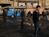 إصابة 4 عناصر من الجيش العراقى فى هجوم مسلح جنوب صلاح الدين
