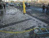 ارتفاع حصيلة انفجار سيارة مفخخة فى الموصل لـ 5 قتلى و 8 مصابين
