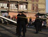 إصابة 3 أشخاص فى انفجار عبوة ناسفة شمالى بغداد