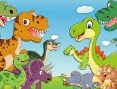 """الديناصور فين دلوقتى؟.. اعرف إجابات الأطفال على """"فارولاند"""""""