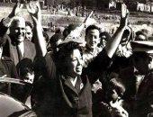 بعد وصول مشاركة المرأة فى الحكومة لـ 20%.. تعرف على أول وزيرة مصرية