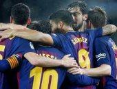 8 غيابات عن قائمة برشلونة أمام إسبانيول بكأس إسبانيا