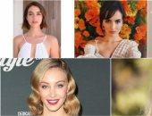 الحلوين ع السوشيال ميديا ..اعرف اختيارات مستخدمى الإنترنت لقائمة أجمل 10 نساء