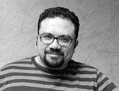 """وسام سعيد: """"مسارات الرعب"""" تحول نوعى فى جمهور الرواية بمصر"""