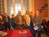 لجنة من الشباب والرياضة لفحص عضويات نادى بلدية المحلة