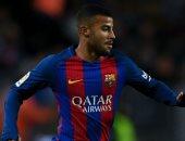 تقارير: إنتر ميلان يضم رافينيا من برشلونة حتى يونيو 2022